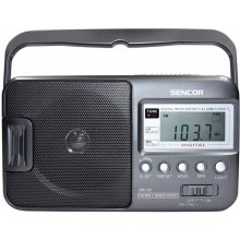 Raadio Sencor SRD207