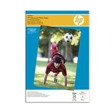 HP INC. HP Q8697A Advanced Soft-gloss foto...