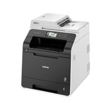 Принтер BROTHER MFC-L8650CDW COLOR LASER MFP