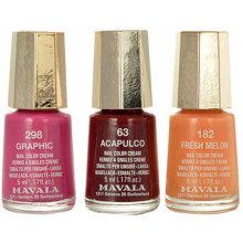 Mavala Mini Color 54 Rio 5ml - Nail Polish...
