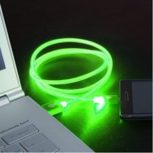 Global Technology CABEL USB LUMINOUS...
