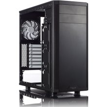Корпус FRACTAL DESIGN CORE 2300 Black, ATX...