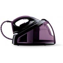 Утюг Philips GC7715 Black, Purple, 2400 W...