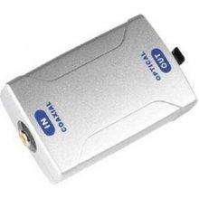 Hama 42906 цифровой-конвертер Koax-Buchse...