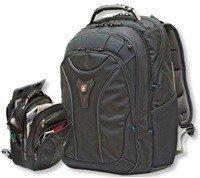 01b227c22 Wenger Carbon 17 up to 43,90 cm Laptop Backpack black 600637 - 01.ee