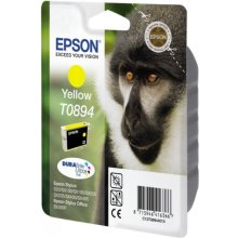 Tooner Epson Ink Yellow T0894