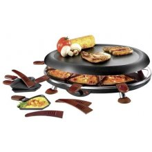 Unold 48775 Raclette must/terra