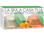 Collistar Your Spa At Home Kit - kehakoorija