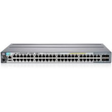 HEWLETT PACKARD ENTERPRISE HP 2920-48G-PoE+...