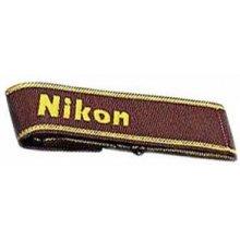 NIKON AN-6W Shoulder Strap красный / жёлтый