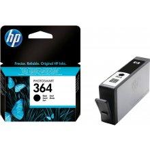 Tooner HP 364 ink black Vivera blister