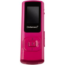 INTENSO Mp3-pleier 4GB (розовый)