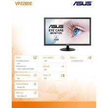 """Монитор Asus 21.5"""" VP228DE BK 5MS EU"""
