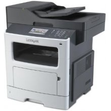 Printer Lexmark MX511dhe, Laser, Mono...