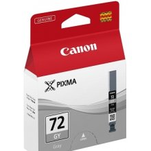 Тонер Canon PGI-72 GY, серый, Standard...
