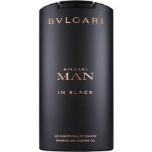 Bvlgari Man In Black, гель для душа 200ml...