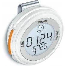 AKASA Beurer AS50, LCD, белый, CR2032, литий