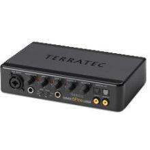 Helikaart TerraTec Soundkarte DMX 6Fire USB...