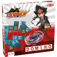 TACTIC Beyblade domino