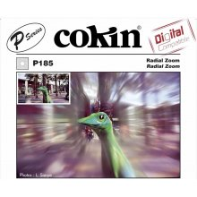 COKIN Filter P185 Radial-Zoom
