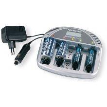 Ansmann akulaadija Powerline5 LCD