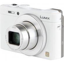 Фотоаппарат PANASONIC Lumix DMC-LF1 белый