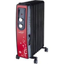 ADLER Radiator AD 7802 Oil filled, 2000 W...