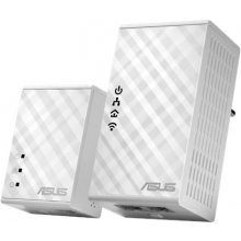 Asus PL-N12 Powerline adapter Kit 2 ports...