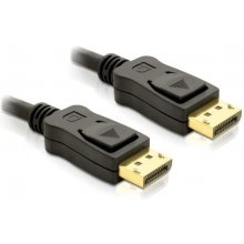Delock Displayport Kabel DP -> DP St/St...