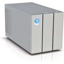 LaCie 2big Thunderbolt 2 6TB USB 3.0