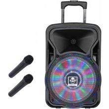 5204cdfc8a0 Kõlarid IDance Groove 420 Black, Bluetooth kõlar GROOVE420 - 01.ee