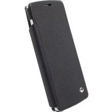 Krusell FlipCase Malmo LG G3 чёрный