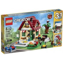 LEGO Pory roku