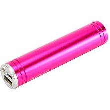 Ansmann HyCell PowerBank 2000 розовый