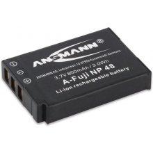 Ansmann A-Fuj NP-48 800mAh 3,7V