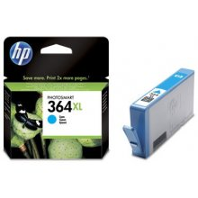 Тонер HP INC. HP 364XL голубой чернила...