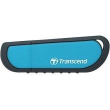 Mälukaart Transcend JetFlash V70 32GB sinine