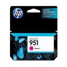 Тонер HP чернила 951 magenta | Officejet Pro...