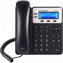 Grandstream GXP1625 Phone IP - 2 accounts...