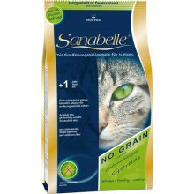 Sanabelle Sensitive No Grain kassitoit 0.4...
