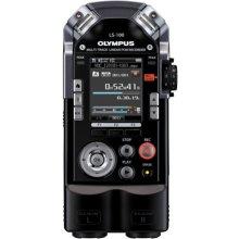 OLYMPUS LS-100 Standard Edition Black...