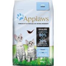 Applaws Kitten Chicken 0,4kg