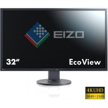 """Монитор Eizo 80.0cm (31,5"""") EV3237-BK 16:9..."""