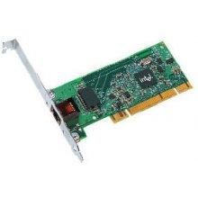 Сетевая карта INTEL PRO/1000 GT, Wired, PCI...