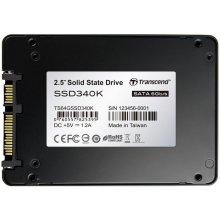 Жёсткий диск Transcend 256GB 2.5IN SSD340...