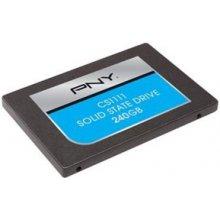Kõvaketas PNY SSD CS1111 240GB