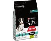 PP Pro Plan Puy Medium Sensitive Digestion...