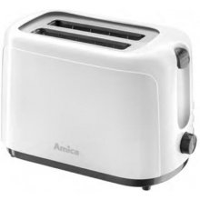 Amica Toaster valge-hall 750W TD 1011