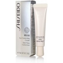 Shiseido Ibuki Eye Correcting Cream 15ml -...