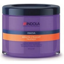 Indola Innova Keratin Straight Mask...